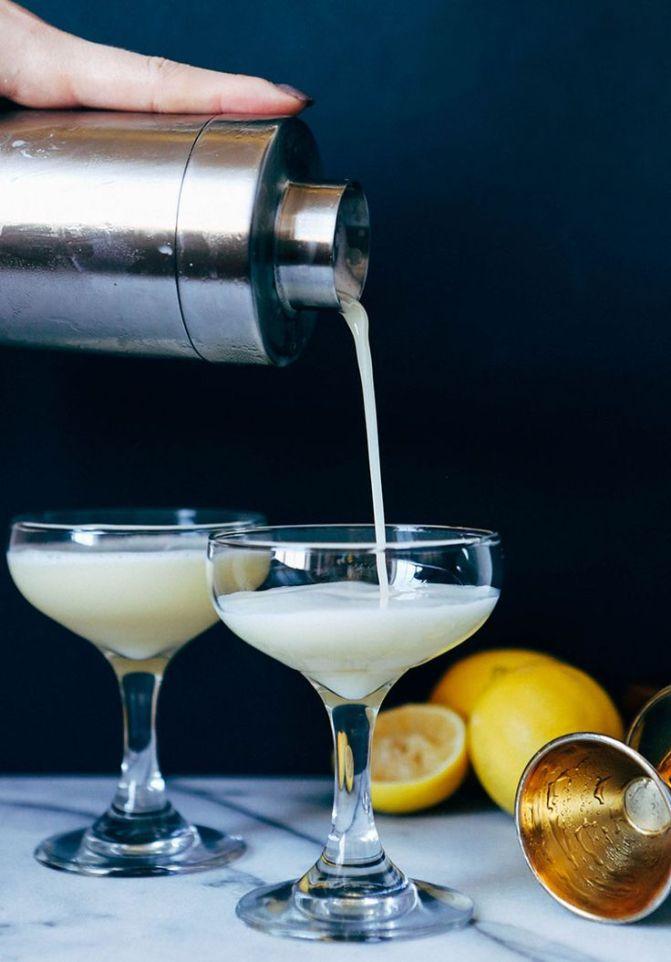 Mocktails 1