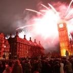 Unique Styles of New Year Celebrations in the World