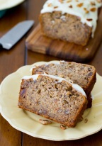 Celebrate National Date Nut Bread Day with Date Nut Bread Recipe