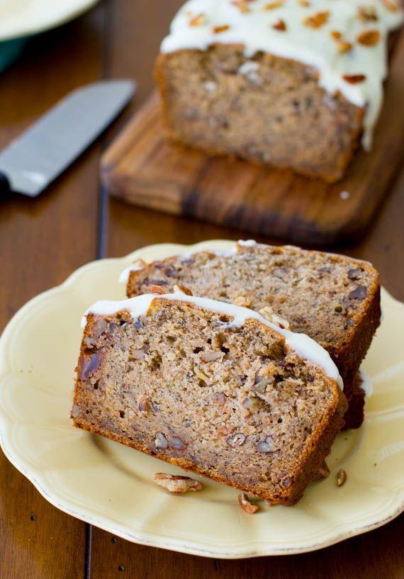 Nut Bread Recipe 3