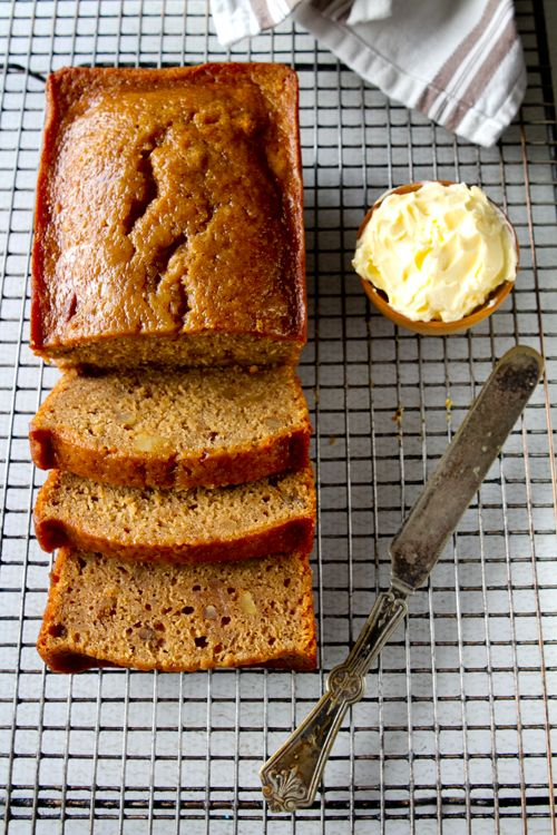 Nut Bread Recipe 4