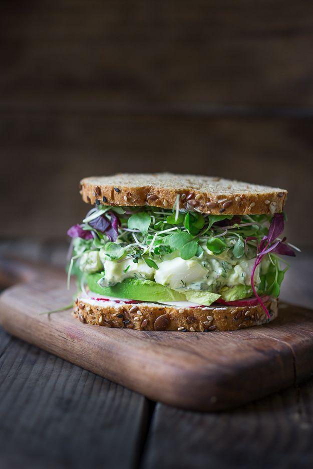 Sandwiches 4