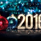 Welcome 2016 and Celebrate New Year With Red Salt Cuisine Catering Team..!!