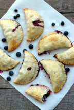 Blueberry Twist to the Indian Gujiya – The Blueberry Gujiya Recipe