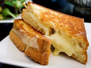 Cheese Sandwich Recipe 3