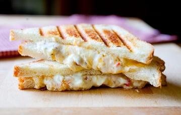 Cheese Sandwich Recipe 5