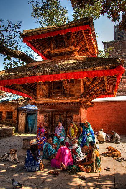 Nepalese Culture 2