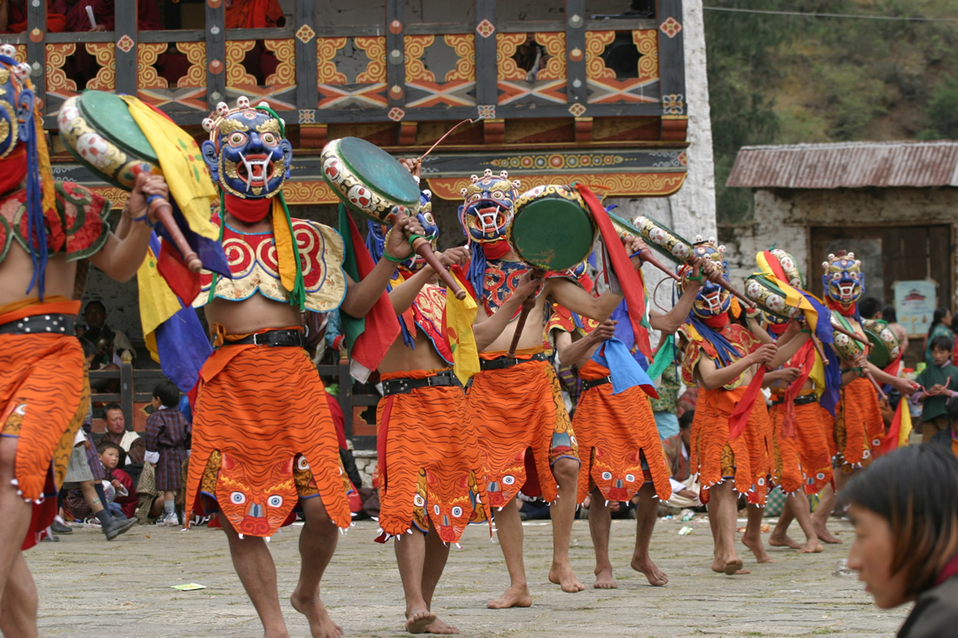 Explore the fascinating culture of Nepal