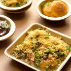 Maharashtra Special Ragda Patties Recipe for Street Food Lovers