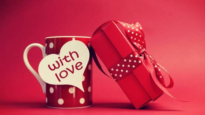 Valentine Day Surprises 2
