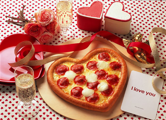 Valentines Day Recipes 3