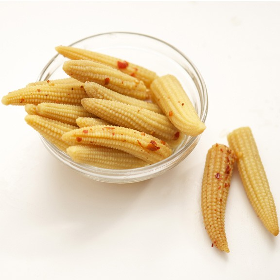 Baby Corn Pickle Recipe