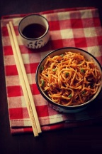 30 Minute Schezwan Noodles Recipe to Try at Home Now