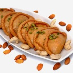 Baked Mawa Gujiya Recipe to Try This Holi Festival